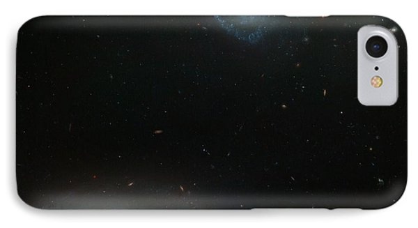 Hickson Compact Group IPhone Case by Celestial Images