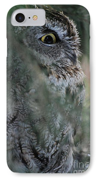 IPhone Case featuring the photograph Hidden by Sharon Elliott