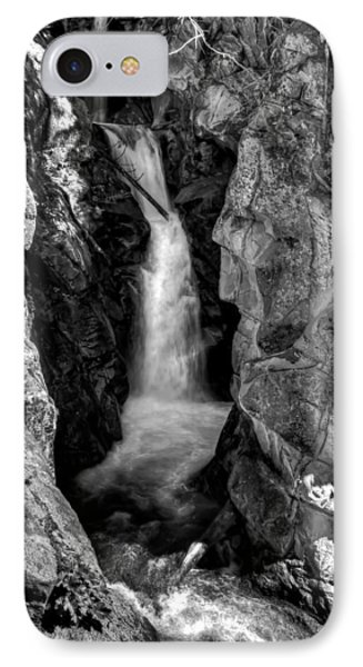 IPhone Case featuring the photograph Hidden Waters by David Stine