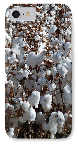 High Cotton IPhone Case
