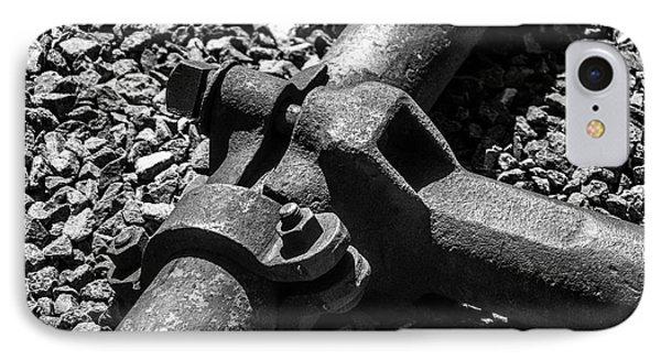 High Pressure Mining Phone Case by Bob and Nadine Johnston