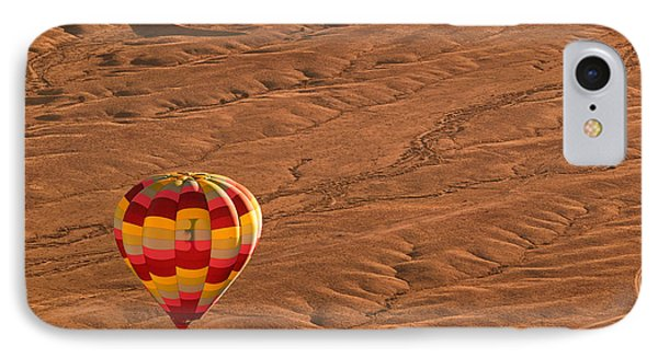High Road IPhone Case by Keith Berr