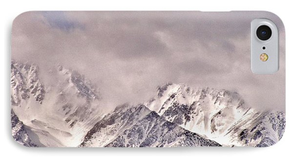 High Sierra Cool IPhone Case by Marilyn Diaz