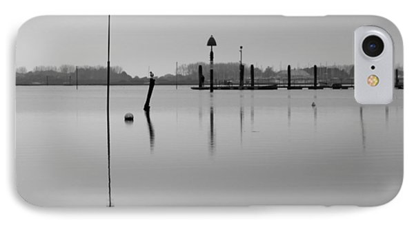 High Tide Ripples IPhone Case
