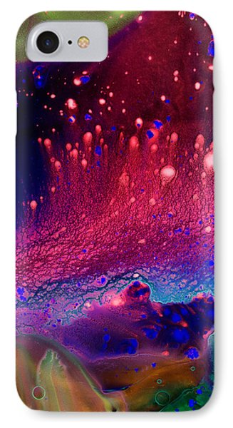 Higher Thoughts IPhone Case by Christine Ricker Brandt