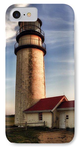 Highland Lighthouse Phone Case by Mark Papke