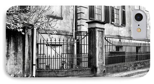 Historic Savannah IPhone Case