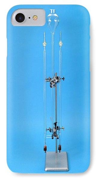 Hofmann Voltameter IPhone Case
