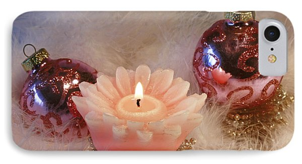 Holiday Moments Phone Case by Inspired Nature Photography Fine Art Photography
