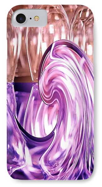 Holiday Wine Phone Case by PainterArtist FIN