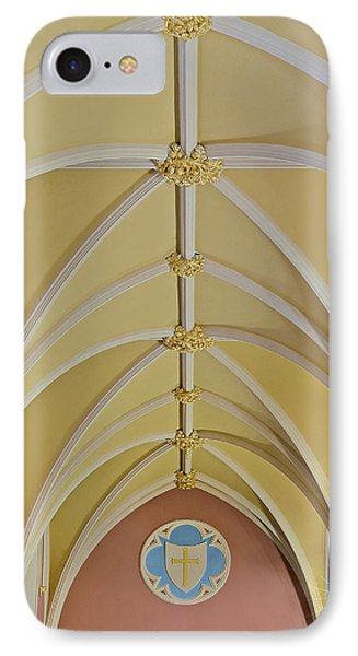 Holy Arches Phone Case by Susan Candelario