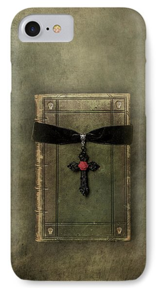 Holy Book Phone Case by Joana Kruse