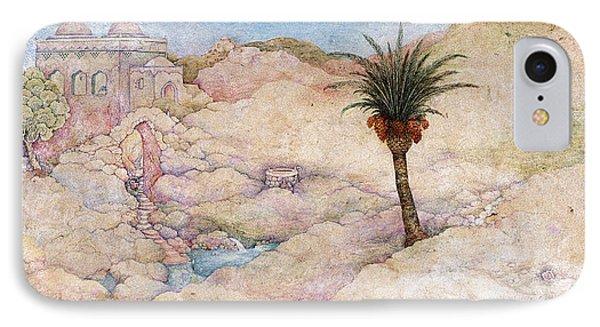 Holy Land Phone Case by Michoel Muchnik