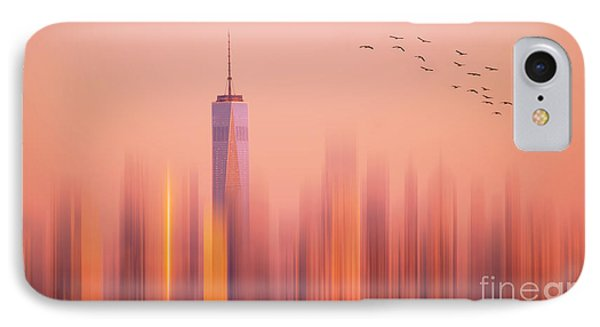 Towards Freedom IPhone Case by Rima Biswas