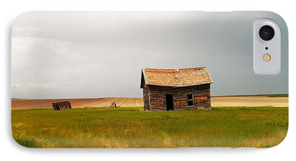 Home On The Range  Phone Case by Jeff Swan