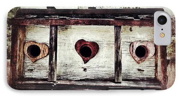 Home Sweet Home IPhone Case by Mark David Gerson