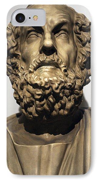 Homer  IPhone Case