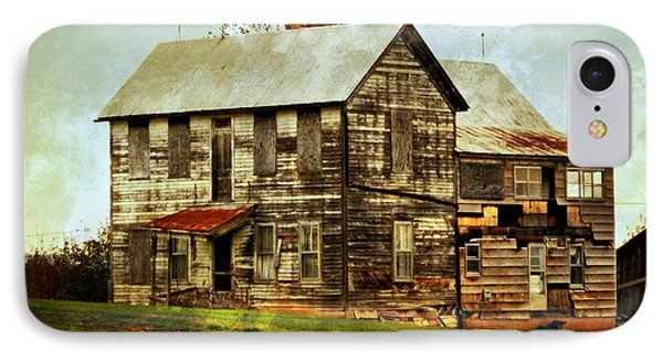 Homestead Phone Case by Marty Koch