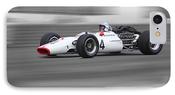 Honda Ra300 F1 IPhone Case