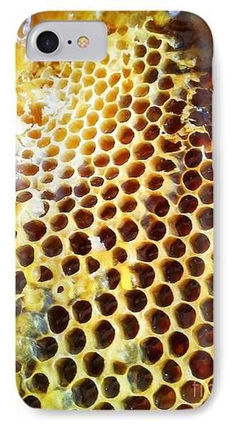 IPhone Case featuring the photograph Honey Honey by Kristine Nora