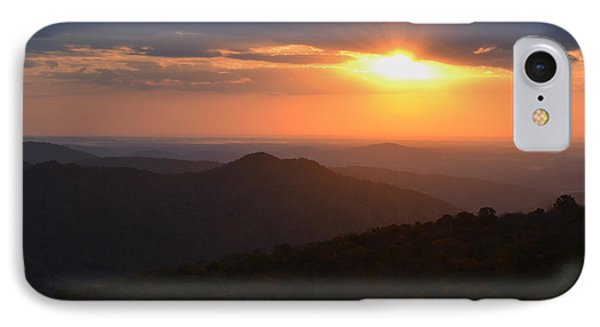 IPhone Case featuring the photograph Hope Is Like The Sun by Melanie Moraga