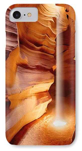 Hope IPhone Case by Timm Chapman
