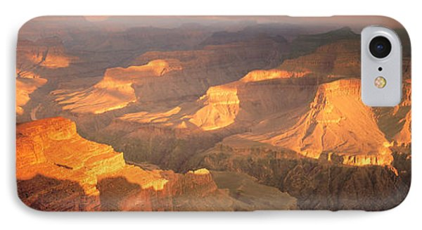 Hopi Point Canyon Grand Canyon National IPhone Case by Panoramic Images
