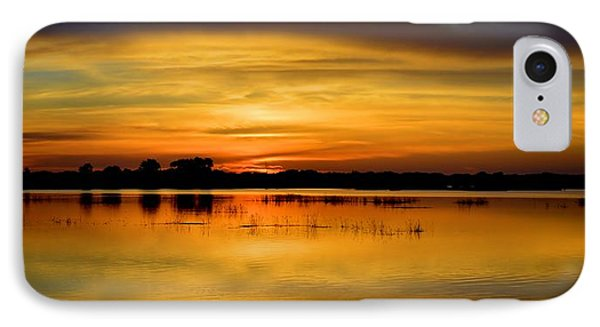 Horizons IPhone Case by Bonfire Photography