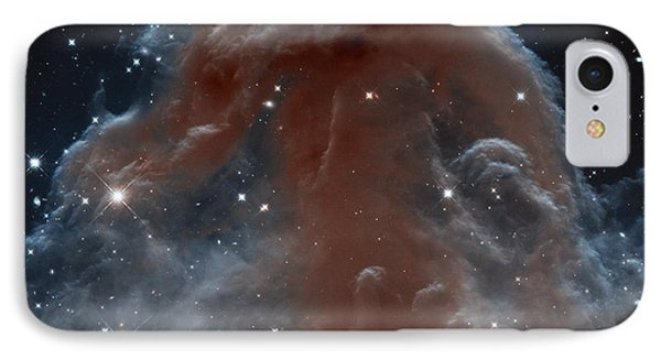 Horsehead Nebula IPhone Case by Nasa