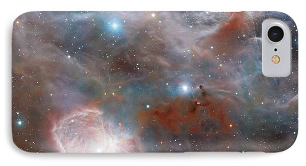 Horsehead Nebula IPhone Case by Robert Gendler
