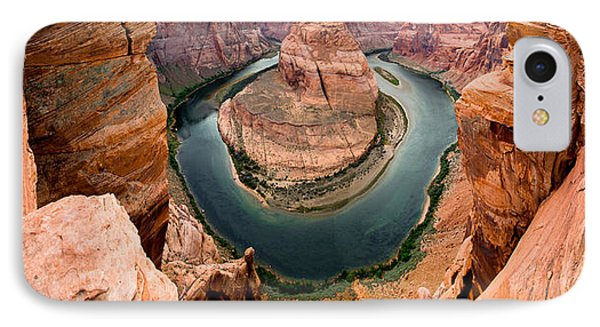 Horseshoe Bend No. 2 IPhone Case