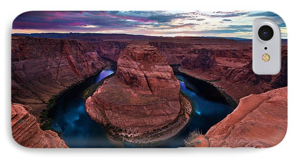 Horseshoe Bend Vol. 1 IPhone Case