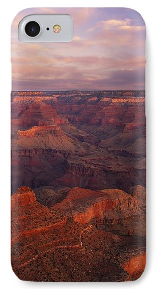 Hot And Cold IPhone Case by Peter Coskun