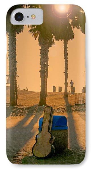 Hotel California IPhone Case