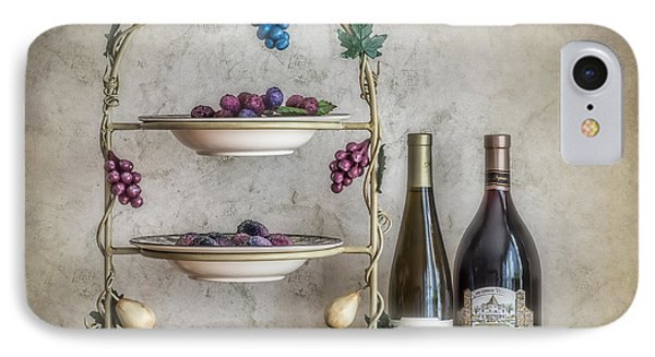 House Wine IPhone Case