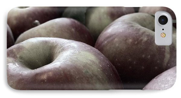 How Do You Like Them Apples IPhone Case by Photographic Arts And Design Studio