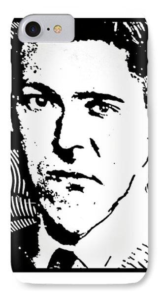 H. P. Elvis IPhone Case
