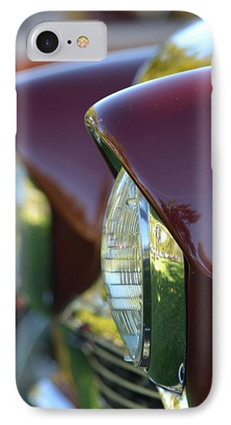IPhone Case featuring the photograph Hr-36 by Dean Ferreira