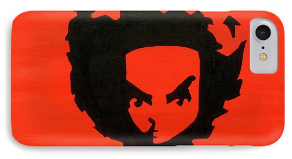Huey IPhone Case