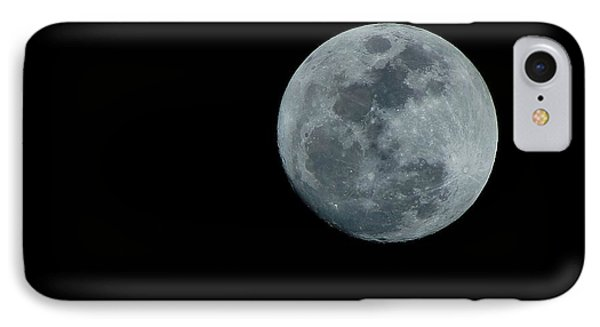 Hunger Moon IPhone Case