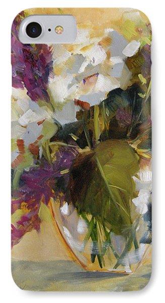 Freshly Cut IPhone Case by Chris Brandley