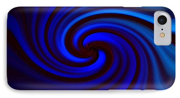 IPhone Case featuring the photograph Hypnotic by Trena Mara
