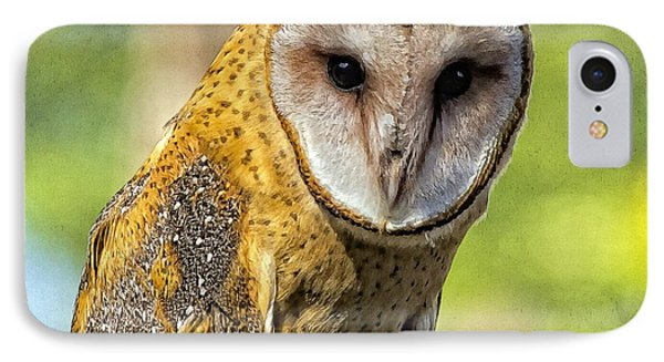 IPhone Case featuring the photograph I Am Wise by Constantine Gregory