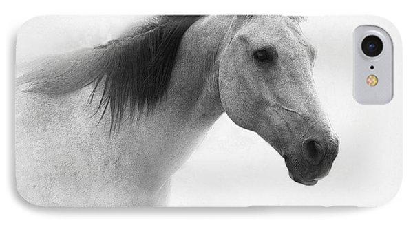I Dream Of Horses Phone Case by Betty LaRue