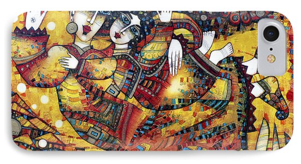 I Give You My Dreams IPhone Case by Albena Vatcheva