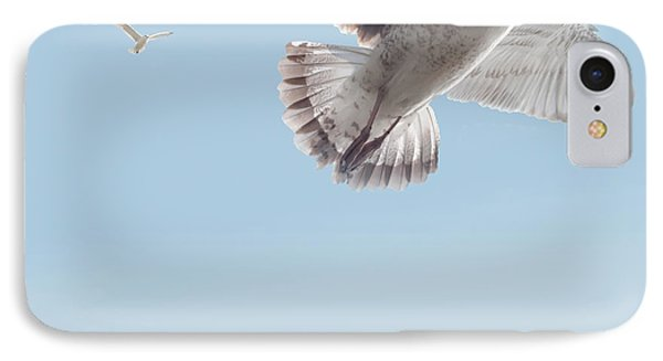 I Just Want To Fly IPhone Case by Bill Cannon