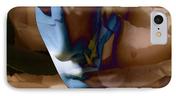 I Remember Your Roses IPhone Case