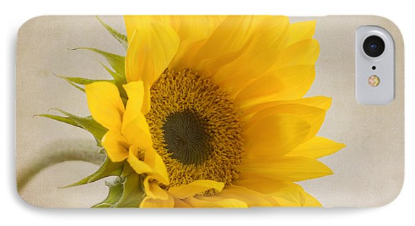 I See Sunshine IPhone 7 Case by Kim Hojnacki