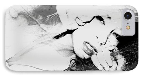 I Wanna See Phone Case by Jessica Shelton