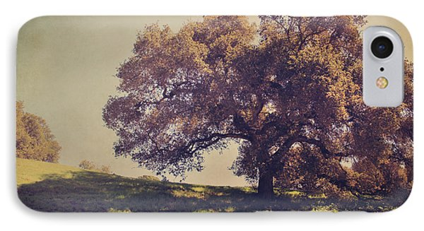 Tree iPhone 7 Case - I Wish You Had Meant It by Laurie Search